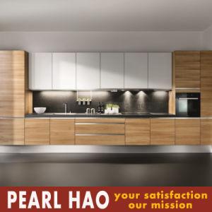 Melamine Kitchen Cabinets Resort Villa Mansion Style pictures & photos