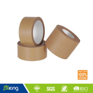 Hot Selling Kraft Paper Tape for Box Sealing pictures & photos