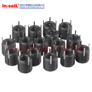 L5020 304 Stainless Steel Keensert Keylocking Threaded Inserts Lightweight pictures & photos