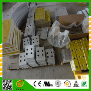 Customized Insulation Mica Washer with Ce Certification pictures & photos