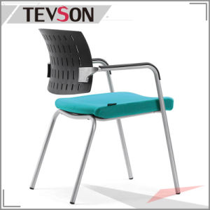 Unique Design Office Armchair Metal Meeting Arm Chair for Training, Conference pictures & photos