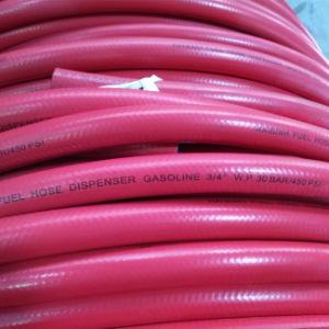 NBR Resistant Fuel Dispenser Pump Rubber Hose pictures & photos