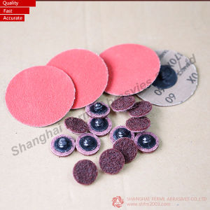 "2"" Tr Vsm Ceramic Abrasives Disc for Stainless Steel pictures & photos"