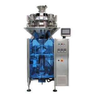 Herb Tea Granule Packaging Machine pictures & photos