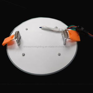 Two Color Panel 6+2 W LED Panel Light pictures & photos