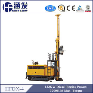 Hfdx-4 Air Core Drilling Rig for Sale pictures & photos