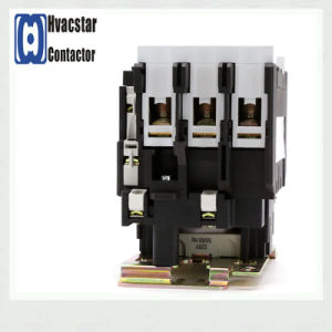 Hvacstar Cjx2 Series AC Contactor 80A High Quality UL Certificate pictures & photos