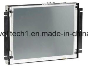 "10.2"" Wide Screen LCD Metal Open Frame Touch for Industrial Control pictures & photos"