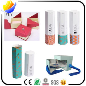 High-End Customized Design Gift Box Christmas Gift Paper Box pictures & photos