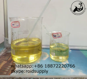 Legit Steroids Injection Oil Nandrolone Decanoate Deca 200mg pictures & photos