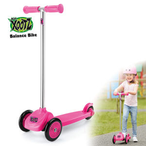 Kids Tri-Scooter with Hot Sales in Europe (YV-026) pictures & photos