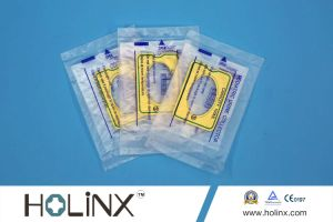 China OEM High Quality Disposable Plastic Urine Bag, Adult Urine Collection Bag pictures & photos
