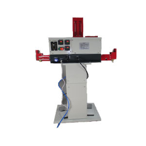 Automatic Double-Side End Sheet Gluing Machine pictures & photos