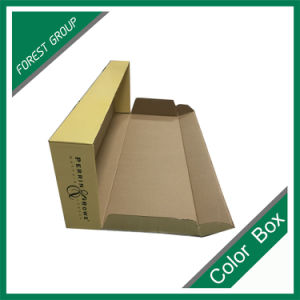 Long Size Customized New Design Shipping Box OEM pictures & photos