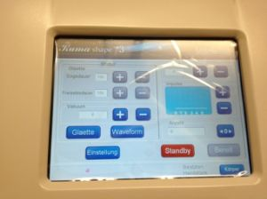 Velashape Portable RF Vacuum Ultra Cavitation Body Shaper Machine Price pictures & photos