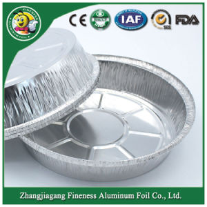 Aluminum Foil Tray -Japany (Y2808) pictures & photos