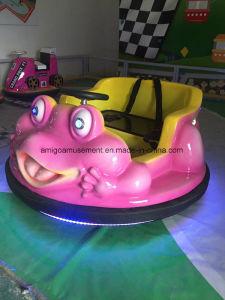 2018 Fiberglass Kiddy Racing Ride Amusement Park Fec Bumper Car pictures & photos