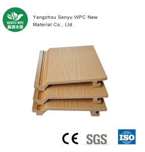 WPC Wall Cladding/Panel (SY-08) pictures & photos