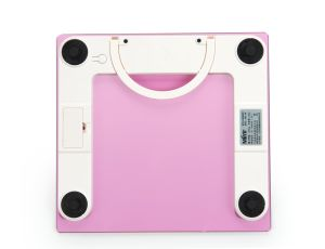 Bathroom Weight Scale 3-180kg Square Type pictures & photos