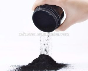 Natural Teeth Whitening Charcoal Powder Activated Coconut Carton Powder pictures & photos