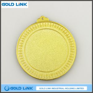 Gold Medal Custom Casting Metal Medals Challenge Coin Souvenir Gift pictures & photos