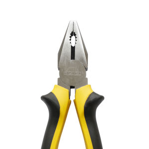 "7"" Pliers Combination Cushion Grip Pinchers pictures & photos"