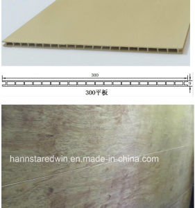PVC Composite Decorative Board for Interior Wall Decoration pictures & photos