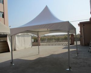 China Wholesale Aluminum Pole Custom Pagoda Tent Party Tent pictures & photos
