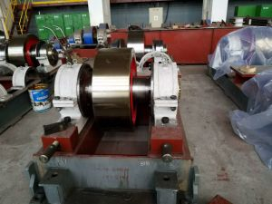 Sale Long-Life Supporting Roller Used in The Rotary Kiln pictures & photos