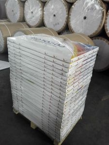 Carbonless Paper for Bank Used pictures & photos