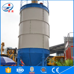 High quality Piece Cement Silo 30t 50t 60t 80t 100t 200t pictures & photos