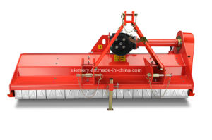 Efgc Flail Mower, Tractor Flail Mower