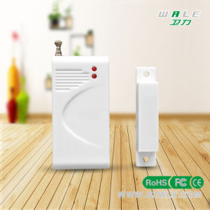 Anti Theft Wireless GSM PSTN Security Alarm System with APP Operation pictures & photos