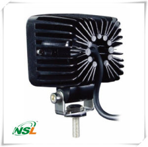Motorcycle LED Driving Light 2 Inch 12W Spot Beam Flood Beam Cheap Price pictures & photos