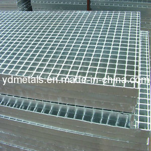 Aluminum Bar Grating pictures & photos