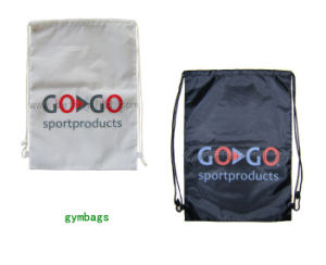 Custom Athletic Gym Bag for Men (BF16032232) pictures & photos