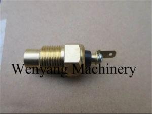 Shovel Loader Spare Part Oil Temperature Sensor Water Temperature Sensor pictures & photos