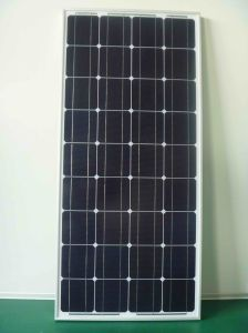 90W Monocrystalline Solar Panel pictures & photos