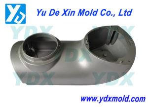 Electromechanical Case Aluminum Die Casting (OEM-A101)