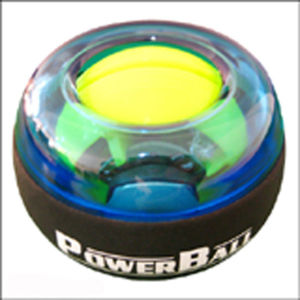 Wrist Ball with LED (868N) pictures & photos