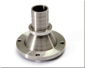 Customized Stainless Steel Parts Machinery Parts pictures & photos