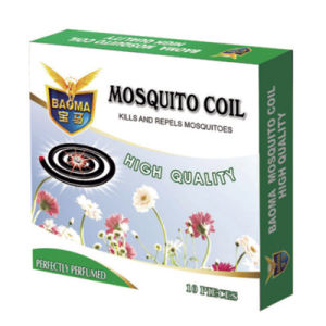140mm Baom Chrysanthemum Mosquito Repellent Incense pictures & photos