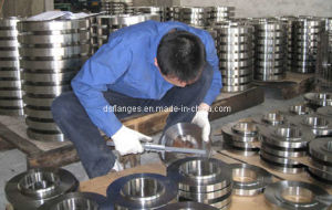 EN1092-1 Steel Flanges pictures & photos
