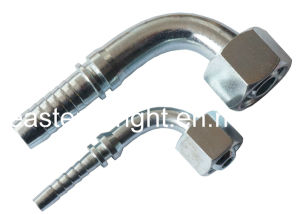 Elbow Multiseal Hose Fitting (20191)