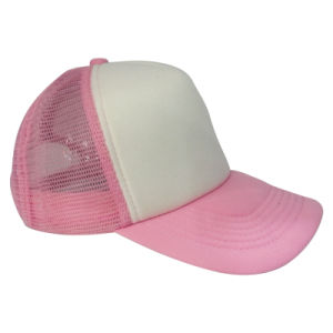 Hot Sale Trucker Cap with Plastic Strap (trucker_1) pictures & photos