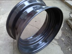 Tralier Tire Wheel 6.00-14 for America pictures & photos