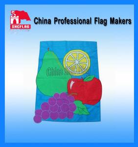 Appliqued Flag