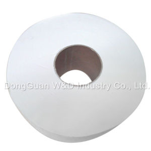 Mini Jumbo Roll Toilet Tissue Paper (WD019) pictures & photos