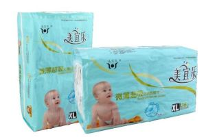 Baby Disposable Diapers of Ultra-Thin Xl (A353) pictures & photos