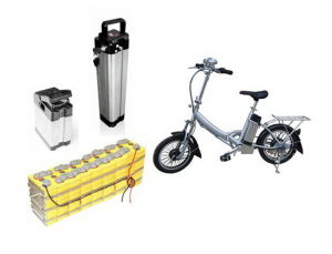 Electric Bike/Car Battery